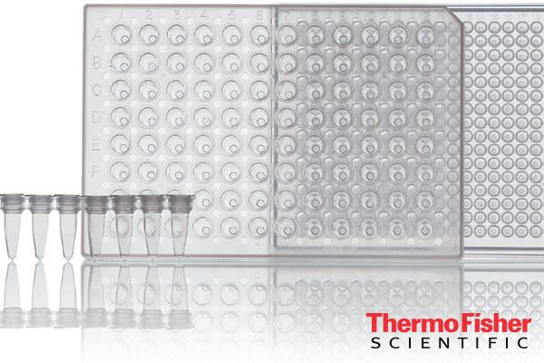 PCR plastics and consumables